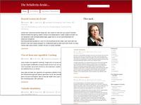 Blog für Schäfer Coaching
