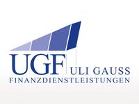Logoentwicklung für UG-Finanz