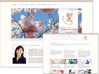 TYPO3 für Yuko Fujimoto