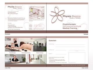 Gutschein für Physio Basics