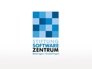 Logo für die Stiftung Softwarezentrum