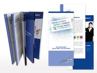 Broschüre für Stuttgarter Jugendhaus gGmbH