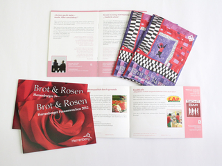 Programm Brot und Rosen