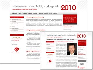TYPO3 für den Herrenberger Unternehmenstag