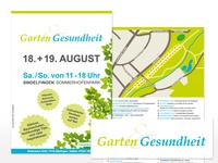 Relaunch für Garten & Gesundheit