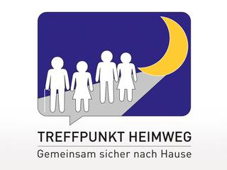 Logo für die Bürgerinitiative Treffpunkt Heimweg