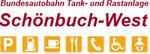 BAB Tank- und Rastanlage Schönbuch West