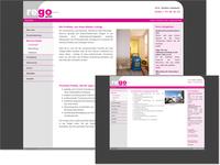 TYPO3 für rego GmbH