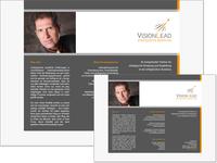 Webvisitenkarte für VisionLead