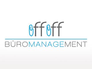Logo für effeff Büromanagement