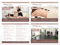 Einleger für Physio Basics