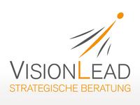 Logogestaltung für Visionlead