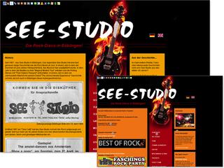 TYPO3 für das See-Studio