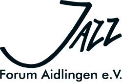 Logo des Jazz-Forum Aidlingen e.V.