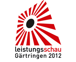 Logo der Leistungsschau Gärtringen