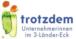 Logo trotzdem! Unternehmerinnen im 3-Länder-Eck