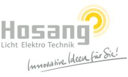 Hosang Licht Elektro Technik