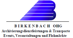 Birkenbach OHG